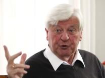 Hans Maier, 2011