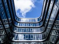 Siemens Konzernzentrale, Oskar-von-Miller-Ring