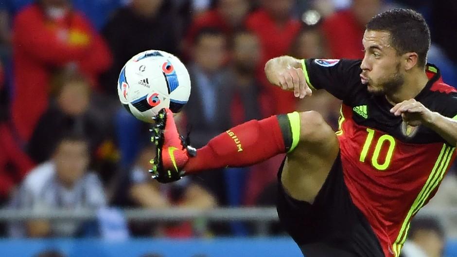 belgien fussball ergebnisse