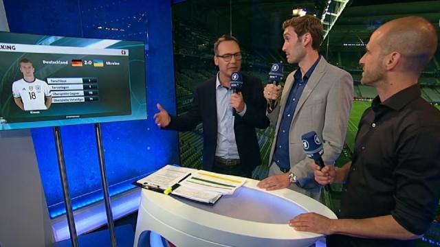 ARD Diskussion über neue Fußball-Kennzahl