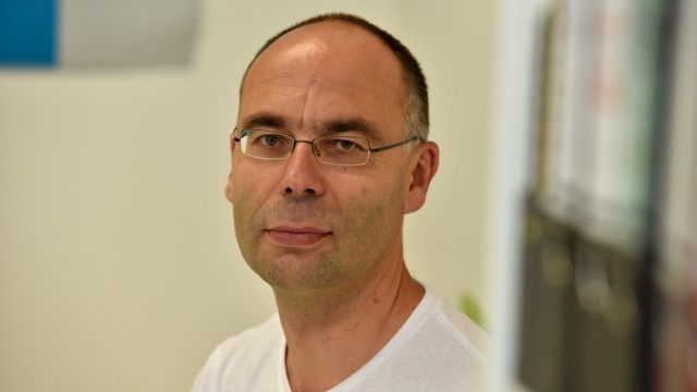 Stephan Lessenich, 2015