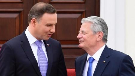 Süddeutsche Zeitung Politik Polen und Deutschland