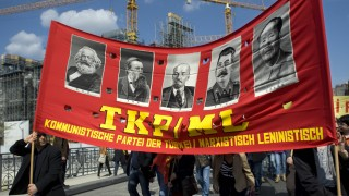 Türkei Extremisten