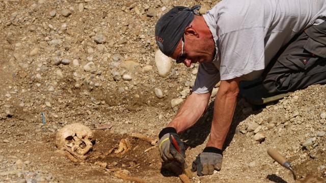 Ausgrabungen Ausgrabungen