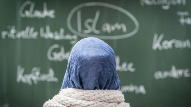 Kopftuch in der Schule