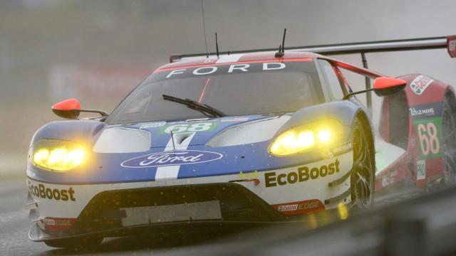 24 Stunden Von Le Mans Wer Energie Spart Gewinnt Auto Mobil