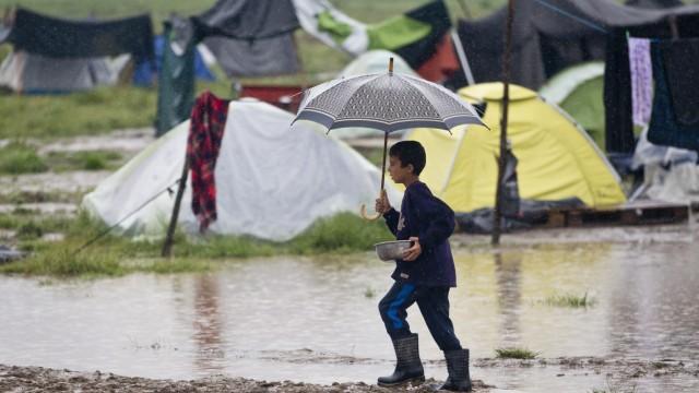 Ärzte ohne Grenzen Flüchtlingspolitik