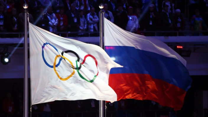 IAAF Council to decide on Russian Olympic ban