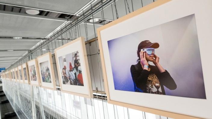 5. internationales Lumix Festival für jungen Fotojournalismus