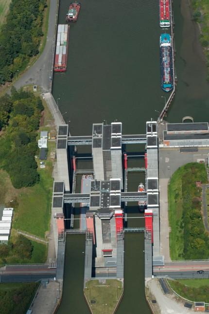 40 Jahre Elbe-Seitenkanal