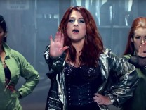 Video Still Meghan Trainor 'NO'