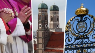 Bistum München und Freising Bistum