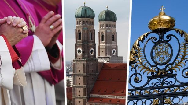 Glaube und Religion Finanzskandale