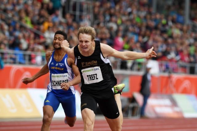 Kassel Leichtathletik athletics Track and Field Deutsche meisterschaften in Kassel 2016 18 19 0