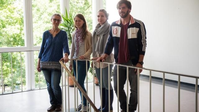 Seminar Integration von Flüchtlingen am Wissenschaftszentrum Weihenstephan