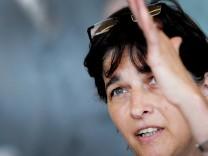 NRW-Gesundheitsministerin