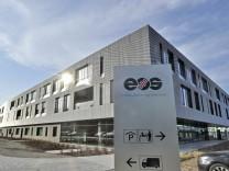 Krailling KIM, Firma EOS
