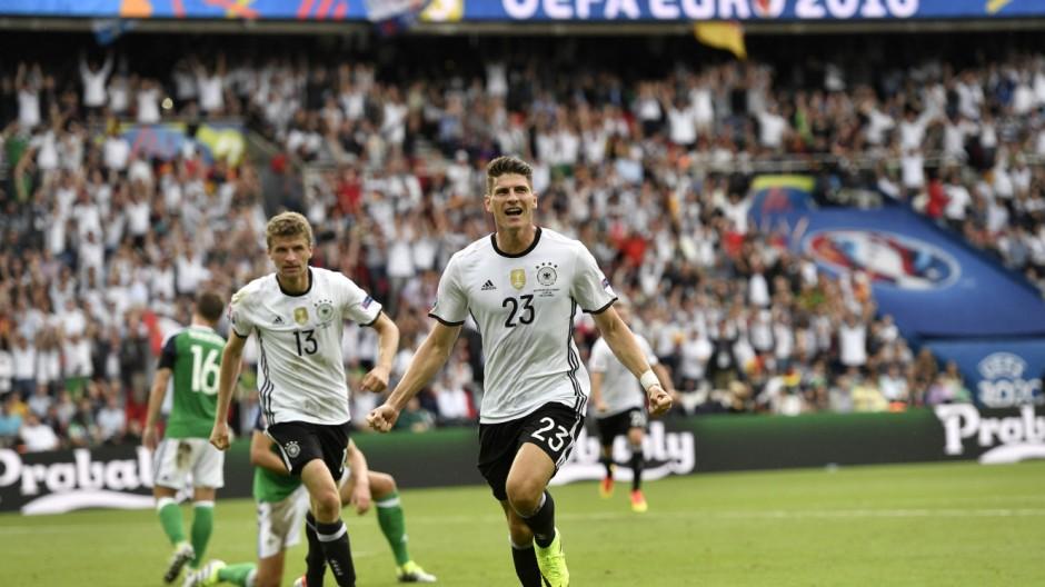 deutschland gruppensieger