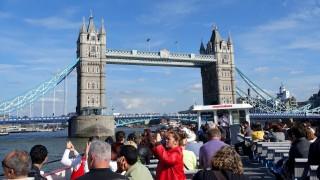 Großbritannien Tourismus