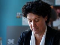 Brigitte Meier, 2015