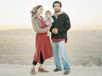 Israelische Siedler