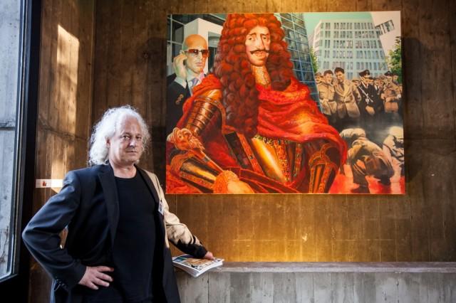 Gräfelfing Vernissage Ausstellung âÄžMännerâÄœ