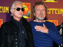Jimmy Page, Robert Plant