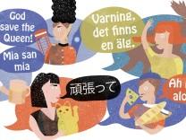 Weiterbildung Zehn Tipps, wie Sie erfolgreich eine Sprache lernen
