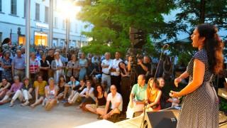 Süddeutsche Zeitung München Sommerliche Festspielnacht