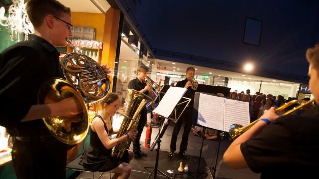 Festspielnacht, Opernfestspiele UniCredit Festspiel-Nacht