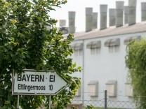 Neue Vorwürfe - Ex-Bayern-Ei-Chef muss in U-Haft bleiben