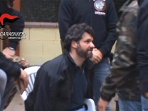 Ndrangheta boss Fazzalari arrested in Italy