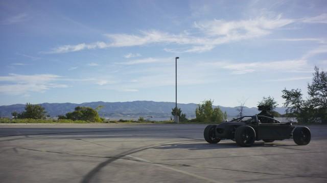 Elektromobilität Spezialeffekte