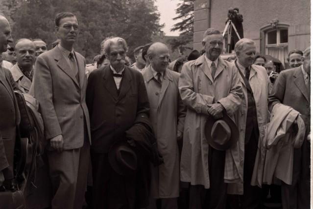 4th Nobel Meeting (Physics)