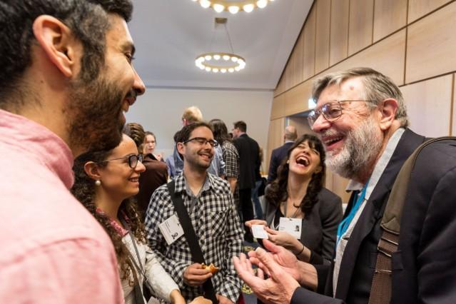 66th Lindau Nobel Laureate Meeting