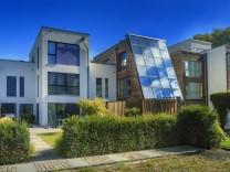 ENERGETIKhaus100 Solares Bauen DEU Sachsen Chemnitz ENERGETIKhaus100 Solares Bauen in Chemnitz