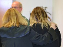 Mutter wegen versuchten Mordes an Baby angeklagt