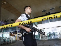 At least 36 in Istanbul's Ataturk international airport attack