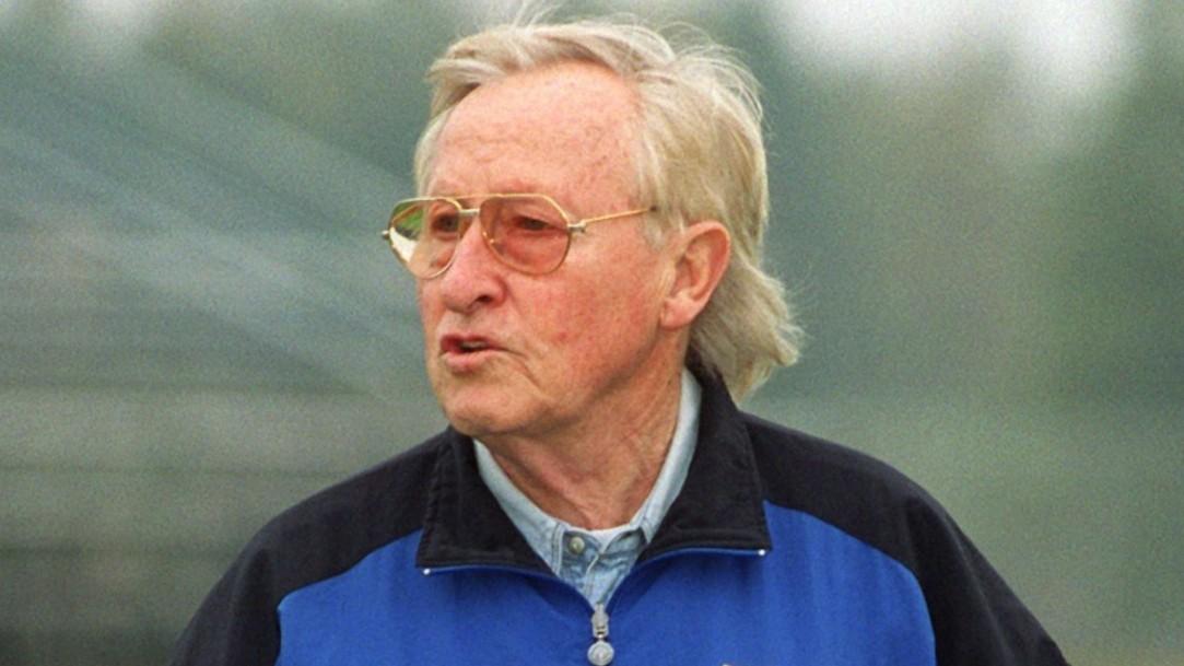 Trainer-Legende: Rudi Gutendorf ist tot