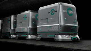 Cargo Sous Terrain: unterirdische Güter-U-Bahn Schweiz
