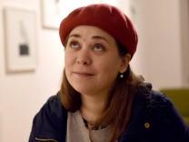 Stefanie Sargnagel