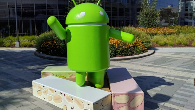 Google Android Nougat