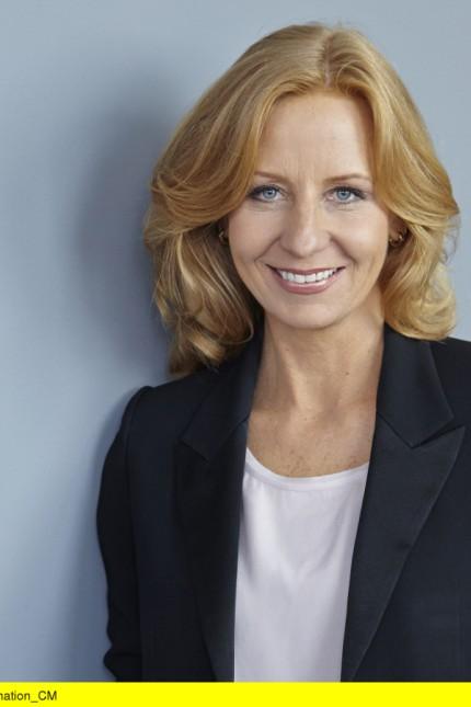 Patricia Schlesinger neue Intendantin des Rundfunk Berlin-Brandenburg