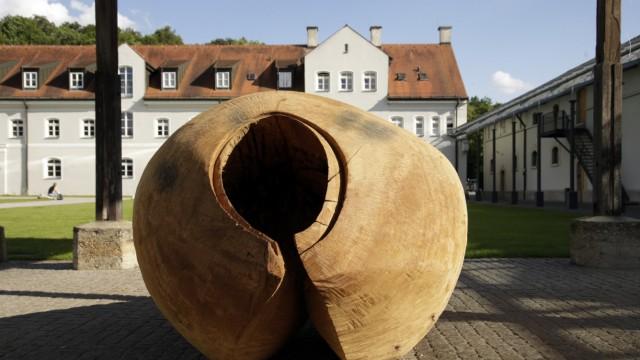 Bruck: STADTKUNSTLAND - Bildhauer-Symposium