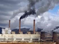 'Europa schmutzigstes Kraftwerk' läuft weiter