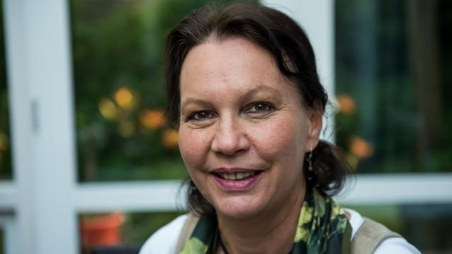 Hildegard Heindl