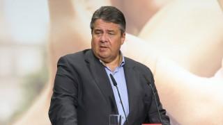 SPD-Regionalkonferenz in Berlin