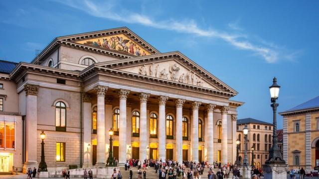 Dallmayr übernimmt Gastronomie an der Bayerischen Staatsoper