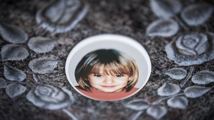 Skelettteile entdeckt - Polizei prüft Verbindung zum Fall Peggy