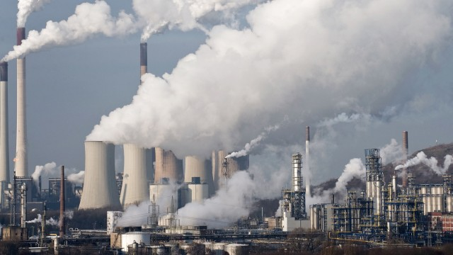 Denmark UN Climate Report